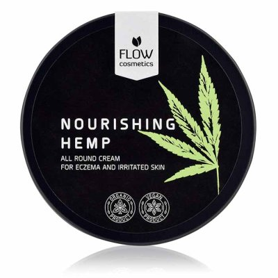 Body Butter Hemp