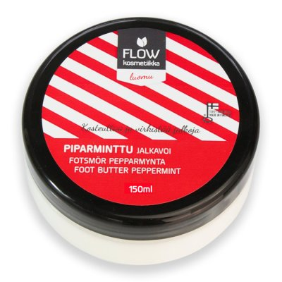 Foot Butter Peppermint