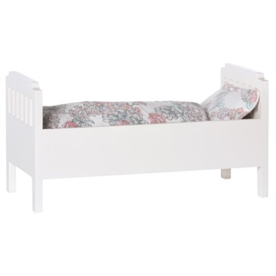Maileg bed off white