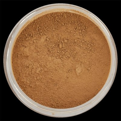 Mineral Powder Bronzer Gold