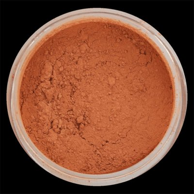 Mineral Powder Blush Rowanberry