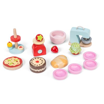Dollhouse Make & Bake Kitchen Accessory Pack