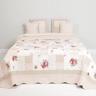 Bed cover Lovely 180x260 cm