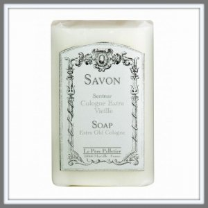 Bar of soap Savon Rose