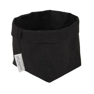 Essent'ial sack Il sacchino black
