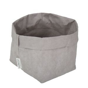 Essent'ial sack Il sacchino PL grey