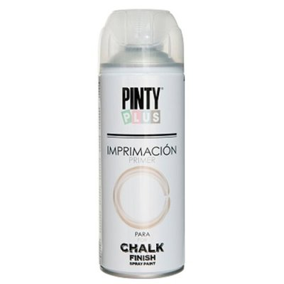 Primer for Chalk paint spray
