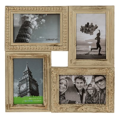 Picture frame cream