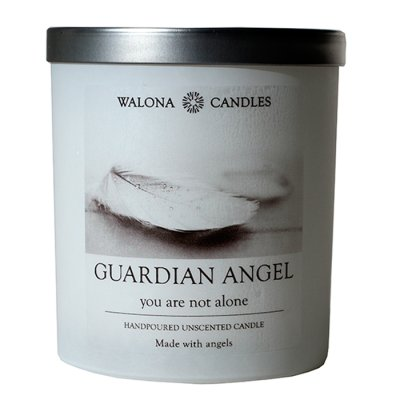 Walona candle Guardian Angel