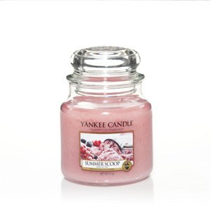 Scented candle Summer Scoop M
